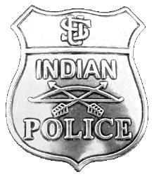 US Tribal Police