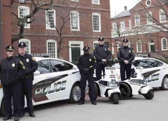 US University Police